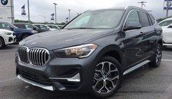2020 BMW X1 sDrive28i
