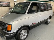 1993 Chevrolet Astro Ext AWD 111