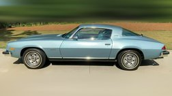1976 Chevrolet Camaro Type LT