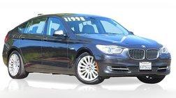 2011 BMW 5 Series 535i Gran Turismo