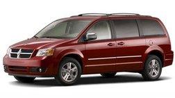 2010 Dodge Grand Caravan Hero