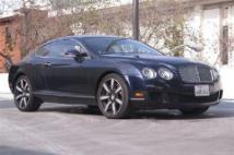 2008 Bentley Continental GT Base
