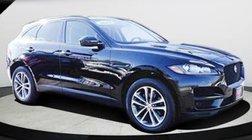 2018 Jaguar F-PACE 25t Premium