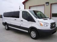 2016 Ford Transit Wagon XLT
