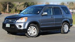 2005 Honda CR-V Special Edition