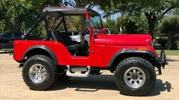 1970 Jeep