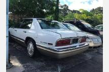 1994 Buick Park Avenue Ultra Supercharged