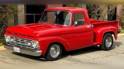 1964 Ford Step side short bed v8