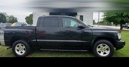 2010 Dodge Dakota 2WD Crew Cab Bighorn/Lonestar