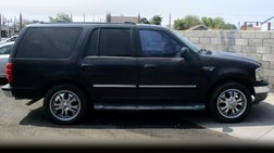 2000 Ford Expedition XLT