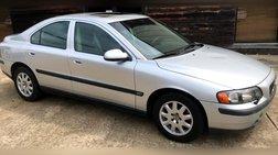 2001 Volvo S60 2.4