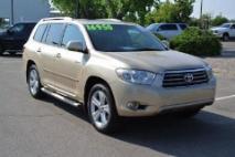 2010 Toyota Highlander Limited
