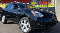 2008 Nissan  And Reliability New Tires Nice!