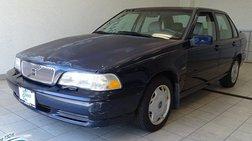 1998 Volvo S70 Base