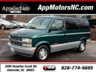 1997 Chevrolet Astro LT