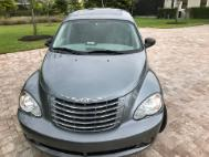 2010 Chrysler PT Cruiser Base