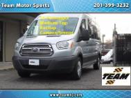 2016 Ford Transit Wagon 350 Wagon Med. Roof XLT w/Sliding Pass. 148-in. WB
