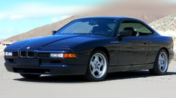 1994 BMW 8 Series 850CSi