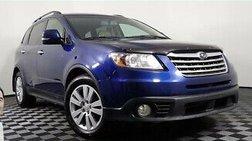 2011 Subaru Tribeca Limited AWD