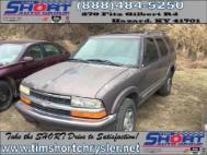 1998 Chevrolet Blazer Base