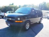 2014 Chevrolet Express LS 1500