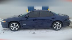 2000 Pontiac Grand Prix GTP