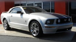 2009 Ford Mustang GT Premium