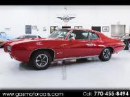Used Pontiac Gto for Sale in Atlanta, GA: 171 Cars from $4,650