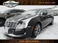 2015 Cadillac XTS Standard