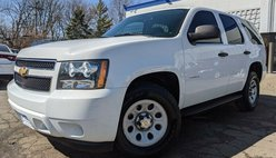 2012 Chevrolet Tahoe Fleet