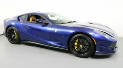 2019 Ferrari 812 Superfast Base