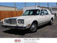 1986 Chrysler Fifth Avenue Base