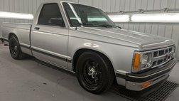 1992 Chevrolet S-10 Ls