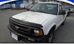 1995 Chevrolet  Reg. Cab Short Bed 2WD