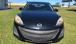 2011 Mazda MAZDA3 i Sport