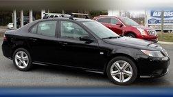 2011 Saab 9-3 Sport XWD