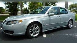 2008 Saab 9-5 2.3T