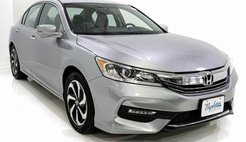 2017 Honda Accord EX-L