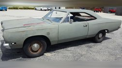 1969 Plymouth Hardtop