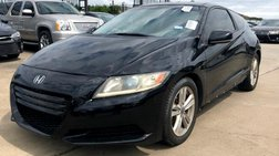 2012 Honda CR-Z Base