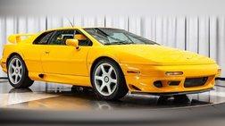 2001 Lotus Esprit Base