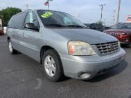 2007 Ford Freestar SE