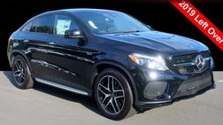 2019 Mercedes-Benz GLE-Class AMG GLE 43