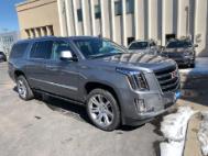 2019 Cadillac Escalade ESV Premium Luxury