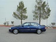 2005 Kia Optima LX V6