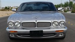 2003 Jaguar XJR Base