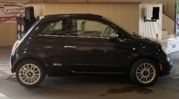 2012 Fiat 500C GUCCI