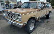 1977 Dodge Adventurer