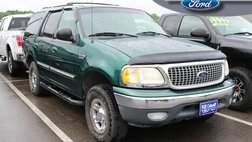 1999 Ford Expedition 4W