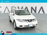 2014 Nissan Murano SV Sport Utility 4D